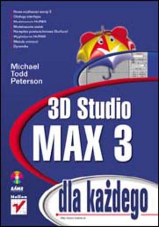 3D Studio MAX 3 dla każdego