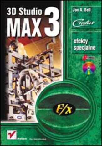 3D Studio MAX 3 f/x