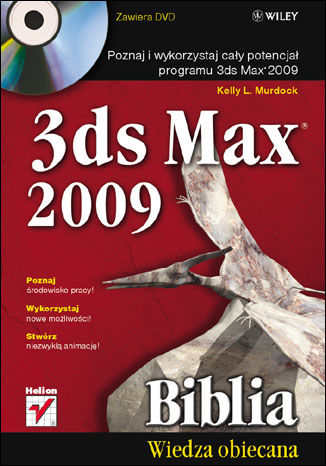 3ds Max 2009. Biblia
