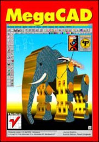Okładka książki/ebooka MegaCAD. Wydanie II