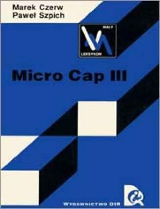 Micro Cap III (Mały Leksykon)