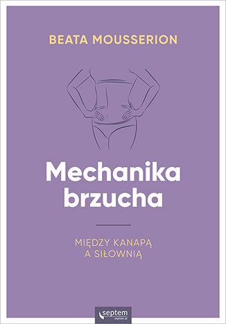 Ebook Mechanika brzucha