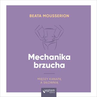 Okładka książki Mechanika brzucha