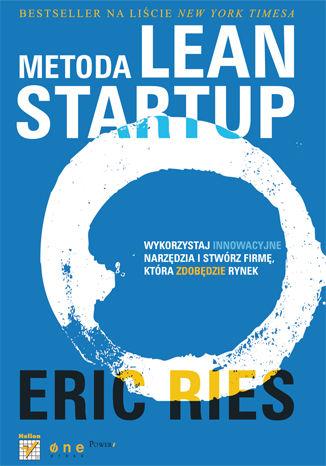 Metoda Lean Startup