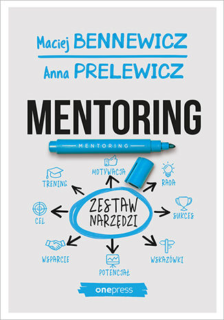 Okładka książki/ebooka Mentoring. Zestaw narzędzi