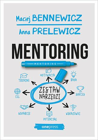 Okładka książki Mentoring. Zestaw narzędzi