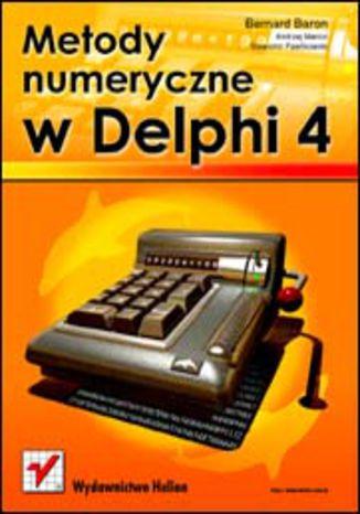 Metody numeryczne w Delphi 4