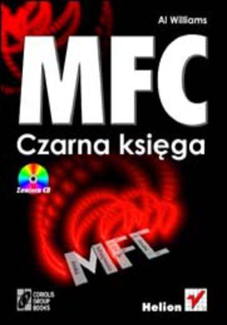 Okładka książki MFC. Czarna księga