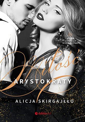 Okładka książki Miłość arystokraty