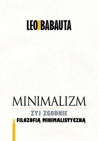 Okładka książki Minimalizm