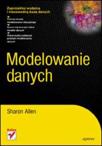 Okładka książki/ebooka Modelowanie danych
