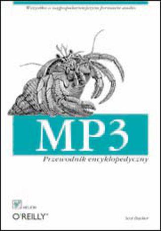 Okładka książki/ebooka MP3. Przewodnik encyklopedyczny