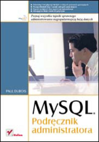 MySQL. Podręcznik administratora