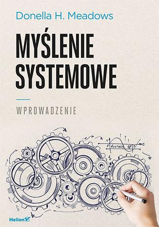 Okładka książki/ebooka Myślenie systemowe. Wprowadzenie
