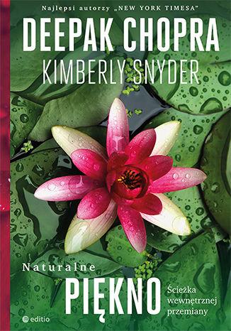 Okładka książki/ebooka Naturalne piękno. Ścieżka wewnętrznej przemiany