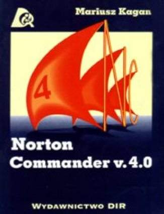 Norton Commander v. 4.0.