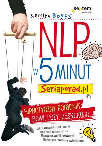 NLP w 5 minut. Seriaporad.pl