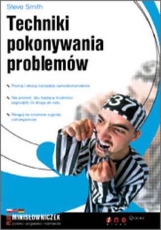 Okładka książki Techniki pokonywania problemów
