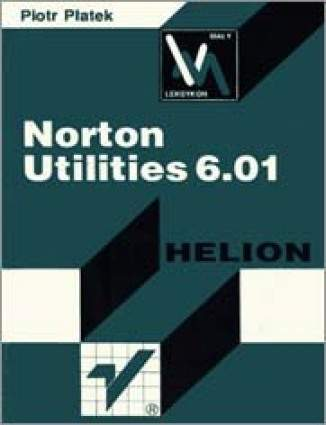Norton Utilities 6.01 (Mały Leksykon)