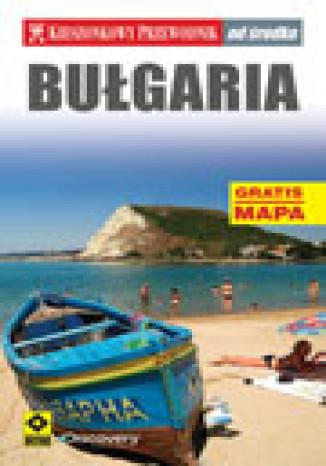 Okładka książki Bułgaria. Przewodnik Od środka