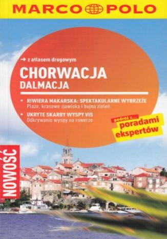 Chorwacja (Dalmacja). Przewodnik Marco Polo