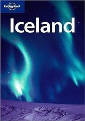 Okładka książki Iceland / Islandia Lonely Planet
