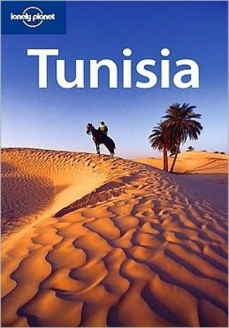 Tunezja. Przewodnik Lonely Planet