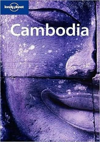 Kambodża. Przewodnik Lonely Planet