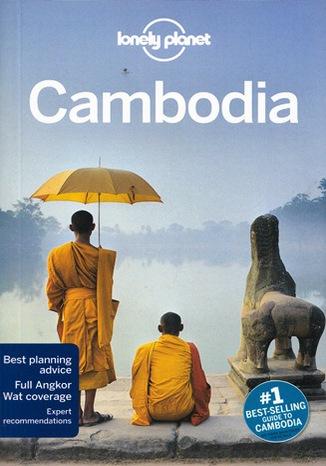 Cambodia (Kambodża). Przewodnik Lonely Planet