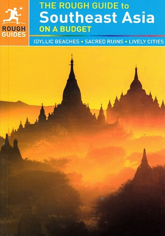 Okładka książki Southeast Asia On A Budget