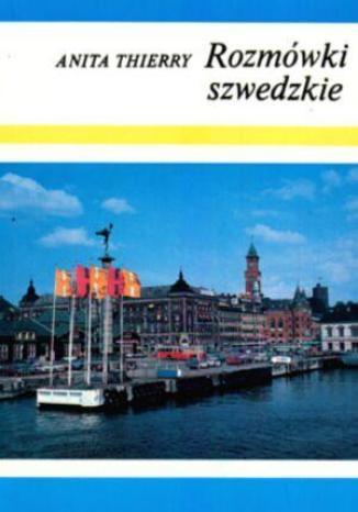 Okładka książki Rozmówki szwedzkie