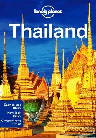 Thailand (Tajlandia). Przewodnik Lonely Planet