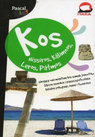 Okładka książki Kos. Przewodnik Pascal 360 stopni