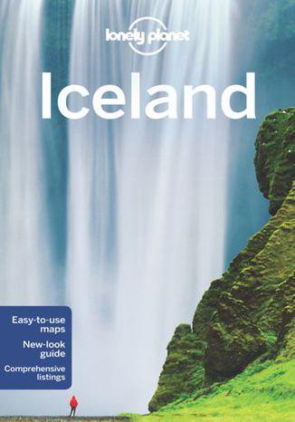 Okładka książki Iceland (Islandia). Przewodnik Lonely Planet