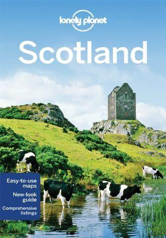 Okładka książki/ebooka Scotland (Szkocja). Przewodnik Lonely Planet