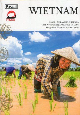Okładka książki/ebooka Wietnam. Przewodnika Pascal (Złota Seria)