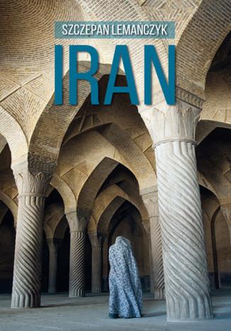 Okładka książki Iran. Przewodnik Sorus
