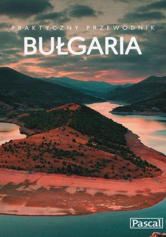 Okładka książki Bułgaria. Przewodnik praktyczny Pascal