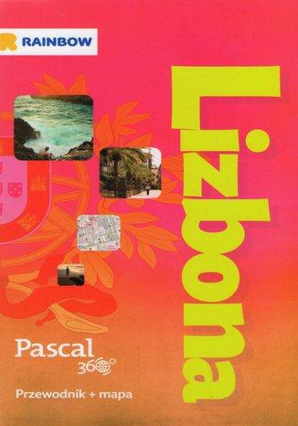 Okładka książki/ebooka Lizbona. Przewodnik 360 st