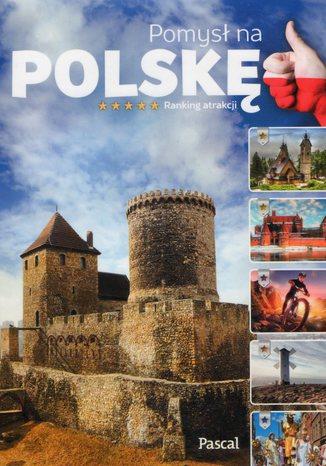 Okładka książki Pomysł na Polskę. Pascal