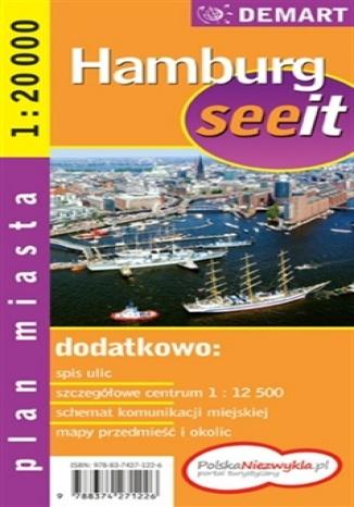 Hamburg. Pan miasta (See it)