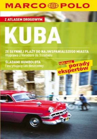 Okładka książki/ebooka Kuba. Przewodnik