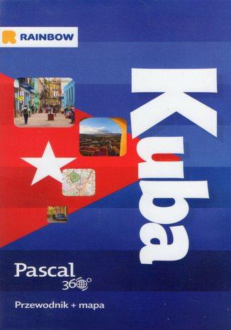 Okładka książki Kuba. Przewodnik Pascal 360 st