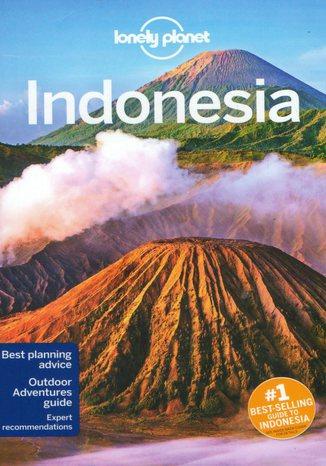 Okładka książki Indonesia