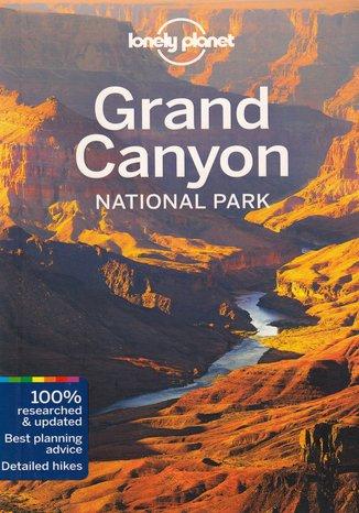 Okładka książki Grand Canyon National Park