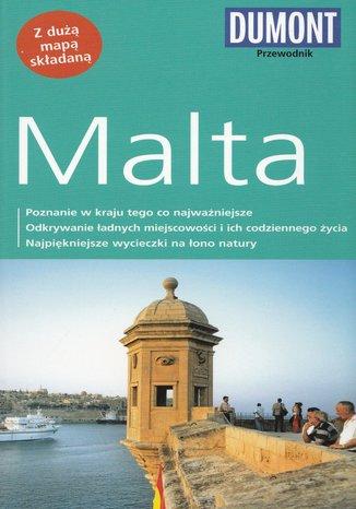 Okładka książki Malta