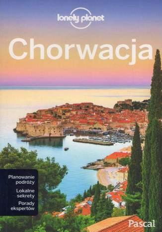 Okładka książki Chorwacja