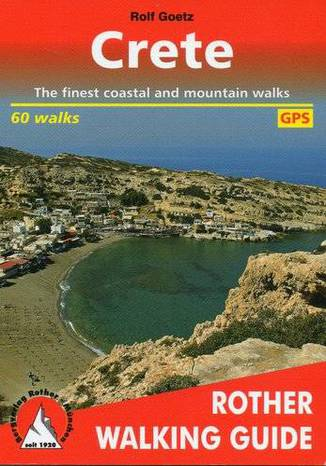 Okładka książki/ebooka Crete