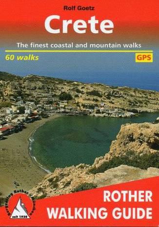 Okładka książki Crete