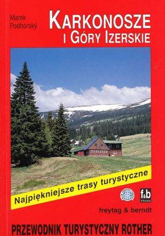 Okładka książki/ebooka Karkonosze